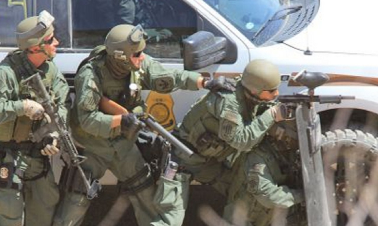 Feds Retaliate against the Bundy Ranch and the Southern Nevada People On Friday October 10th, 2014 a Notice from the federal registry reveals that the federal government is mounting retaliations against...