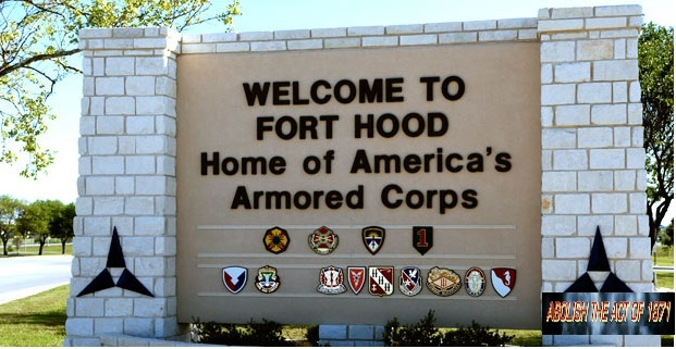 The Fort Hood military installation in Texas is locked down after a shooting that left at least four people dead and injured an unknown number, according to authorities. Four people were killed, according...