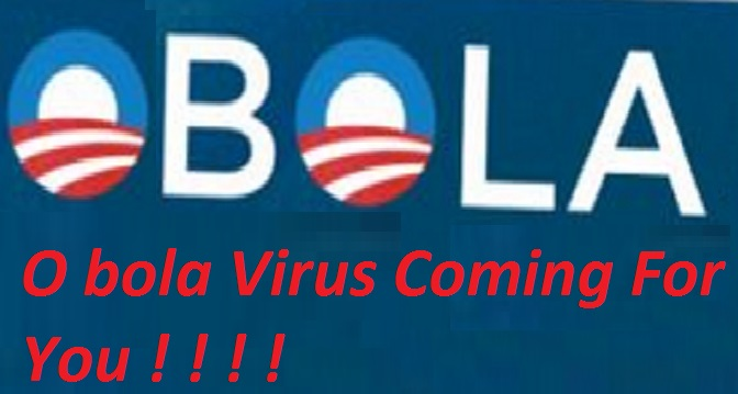 MY OPINION RED ALERT ! President Barack Obama has signed an amendment to an Executive Order 13295 : (EBOLA) EBOLA COMING HOME WOO HOO by Tat's 2 Min News Printer friendly version [64KB, 1 page] NOTICE...
